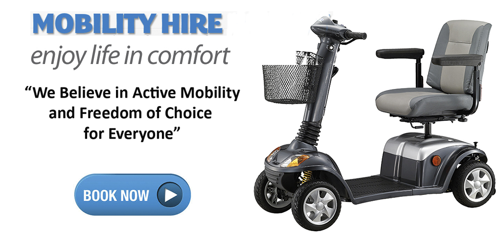 mobility hire